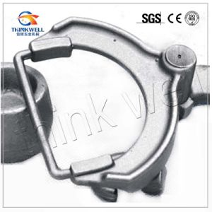 Forged Blank Shift Yoke for Automobile Gearbox pictures & photos