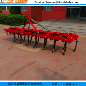 Ts3zt-3.0 Model Spring Cultivator for Compact Tractor for 100 HP Tractor pictures & photos