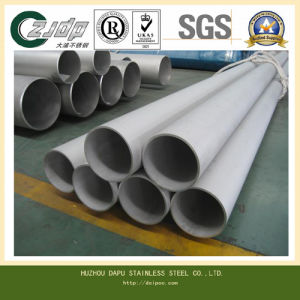 Stainless Steel Burnished Weld Wall Pipe 430/410/420 pictures & photos