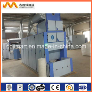 Sheep Wool/Cashmere/Cotton/Polyester Carding Machine in Textile Machine pictures & photos