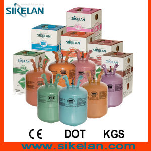 All Types of Refrigerant Gas (CFC) Alternatives