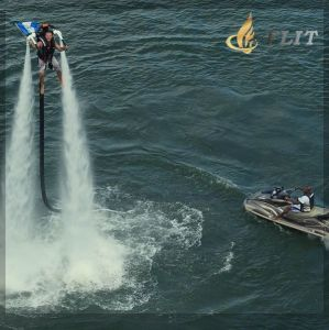 Hot Selling Jetlev Water Jet Flyer with Jet Pack pictures & photos