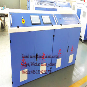 PVC WPC Floor Sheet Machine with Ce SGS TUV Certification pictures & photos