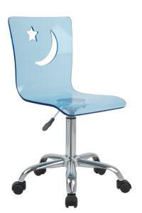 Adjustable Acrylic Bar Chair Office Chair Bar Stool pictures & photos