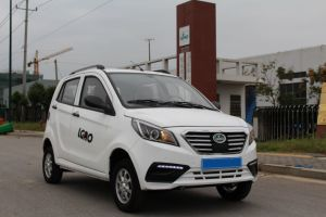 A5 Electric Street Car of 5 Seaters pictures & photos