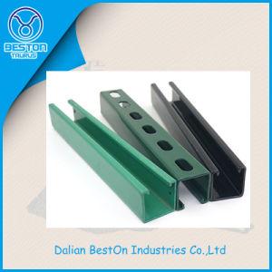 Galvanized Steel Strut Channel /C Channel pictures & photos