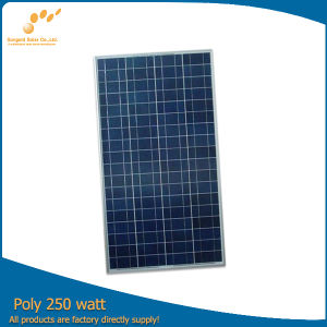 Polycrystalline Solar Panel (SGP-250W) pictures & photos