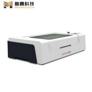 Portable CO2 Laser Engraving Machine FM-T0503 (40W) pictures & photos