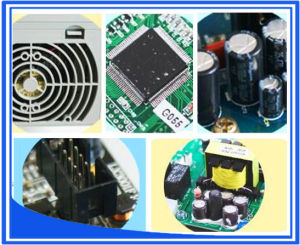 4kw Three Phase 380V High Quality Frequency Inverter pictures & photos