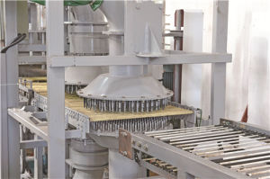 for Glass Lid Processing Tempering Furnace pictures & photos