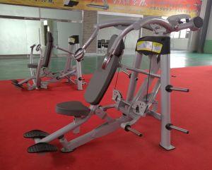 Excellent Hoist Fitness Equipment Shoulder Press (SR2-04) pictures & photos