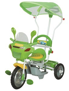 Kids Tricycle / Three Wheeler (LMP-001) pictures & photos