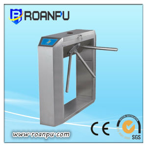 Bridge Security Tripod Turnstile Gate (RAP-ST205)
