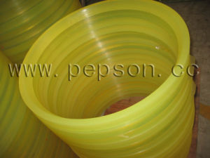 Polyurethane Grommet for Food Industry as Buffering Pad pictures & photos