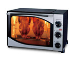 Tempered Glass for Micro-Wave Oven