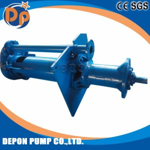 High Quality Vertical Turbine Water Pump pictures & photos