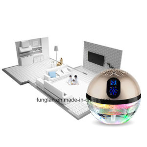 Rainbow Water Purifier Ionic Functions Timing Setting pictures & photos