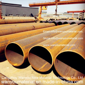 Stainless Steel Pipe - Welded Steel Pipe pictures & photos