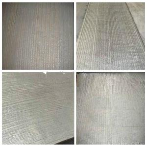 Lwp235b Wear Plate/Wear Resisting Steel Plates