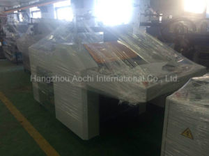 Semi-Auto Double Side Laminating Machine (SFML-520D) pictures & photos