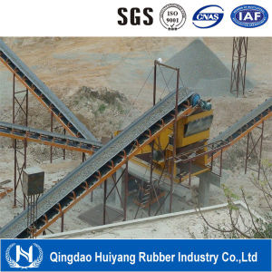 Heavy Duty Roller Crusher Conveyor Belt pictures & photos