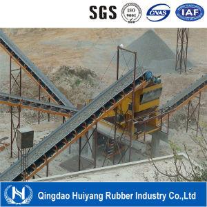 Heavy Duty Roller Crusher Conveyor Belt