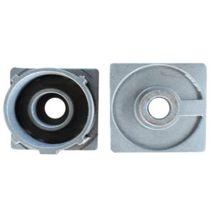 ISO9001 Customized OEM/ High Quality Casting Parts/Gray Cast Iron/ Transmission Gearbox Cover