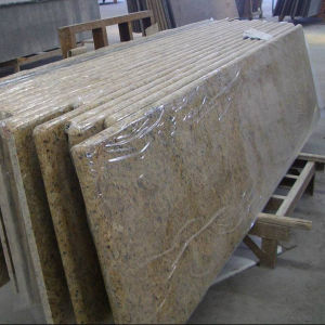 China Manufacture Stone Countertop Granite Vanity Top pictures & photos