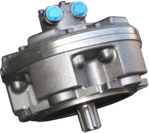 China Low Speed High Torque Hydraulic Motor For Sai Gm