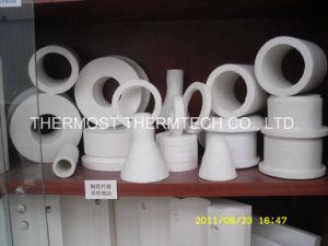 Ceramic Fiber Vacuum Form Shapes (1000C-1260C-1400C-1600C-1700C-1800C) pictures & photos