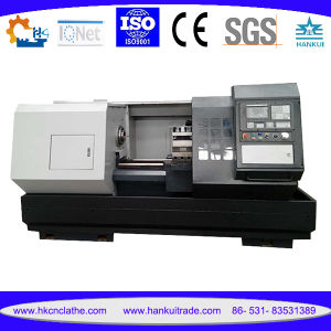 Cknc6150A Processing Length 1000mm Gearbox Type CNC Turning Lathe pictures & photos