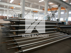 Steel Roller for Glass Annealing pictures & photos