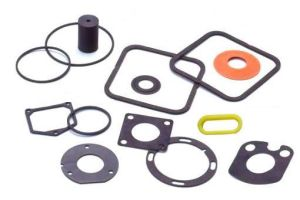 Custom Equipment Rubber Sealing Ring