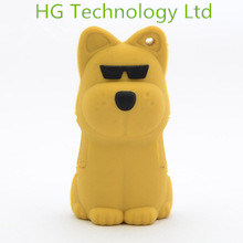 Lovely Dog USB USB Flash Disk (HGW-027)