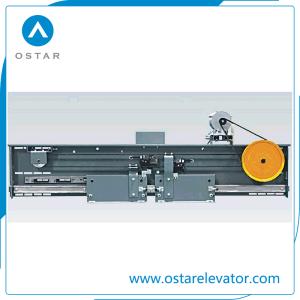 Automatic Sliding Elevator Door Operator, Elevator Door System (OS31-02) pictures & photos