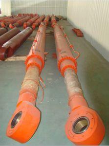 Piston Hydraulic Cylinder (JW-A002H)