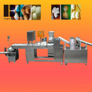 Convenient Multifunction Buns Machine