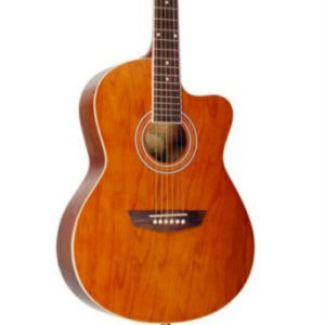 Afanti Music / Jumbo Series / Acoustic Guitar (AJ-019) pictures & photos
