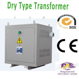 3 Phase Industrial Dry Type Transformer