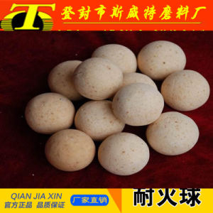 Factory Direct Sale Refractory Ceramic Ball for Catalyst Support pictures & photos
