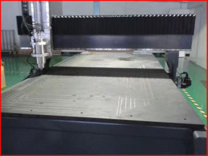 High Speed Precision Acrylic Cutting CNC Router pictures & photos