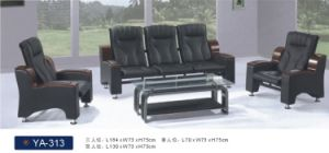 Latest Sofa Designs 2013 Ya-313 pictures & photos