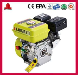 168f 5.5HP Portable Gasoline Engine (LB168F)