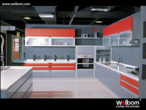 Lacquer China Price Small Kitchen Designs pictures & photos