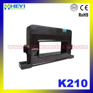 (K210) Sensor Hall Switch Current Instrument Transformer Manufacturer DC Voltage Sensor pictures & photos