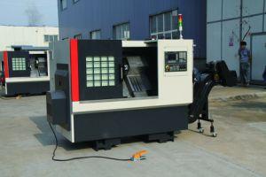 China Slant Bed CNC Lathe Machine (TSK6336S) pictures & photos