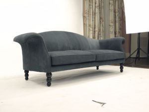 Luxury Italian Style Design Living Room Modern Leather Sofa (B36) ! ! pictures & photos
