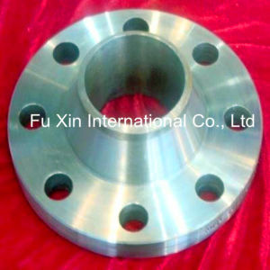 ANSI 600lb Weld Neck Flange pictures & photos