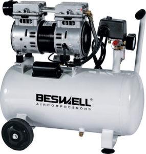 24liter Dental Air Compressor -Oil Free Air Compressor pictures & photos