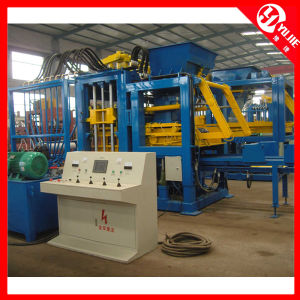 High Quality and Good Serviced Brick Making Machine pictures & photos